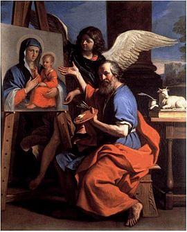 270px-Luke_evangelist_Guercino