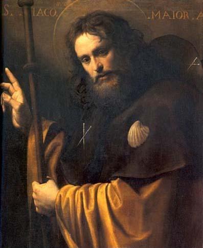 S. Tiago Maior - Apóstolo e Mártir