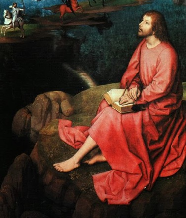 São João Apóstolo e Evangelista (3)