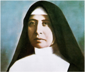 Santa Madre Paulina