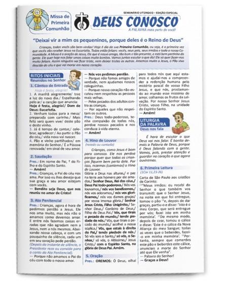 folheto_missa_de_primeira_comunhao