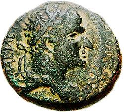 250px-Piece_Agrippa_I