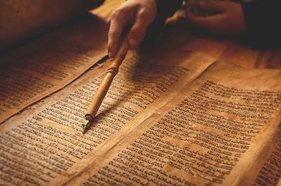Biblia-Manuscritos
