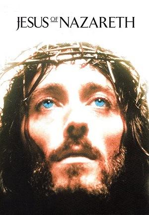Jesus de Nazaré torrent download dublada bluray