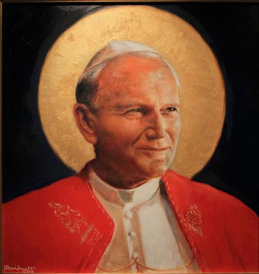 São Josão Paulo II